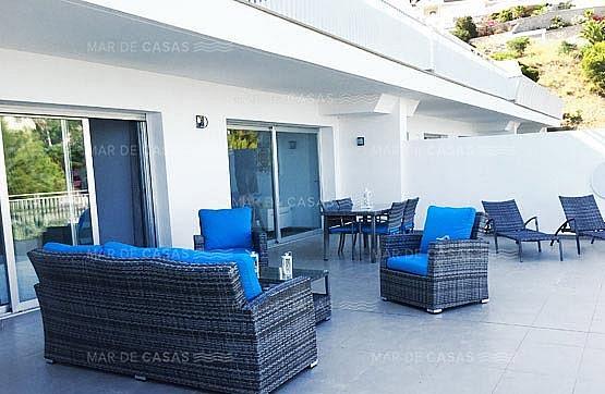 General - Apartamento en venta en calle Costa Dorada, Altea - 304289877