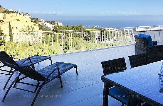 General - Apartamento en venta en calle Costa Dorada, Altea - 304289880