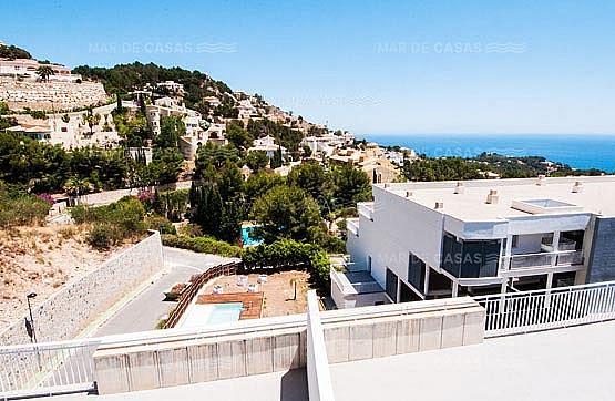 General - Apartamento en venta en calle Costa Dorada, Altea - 304289886