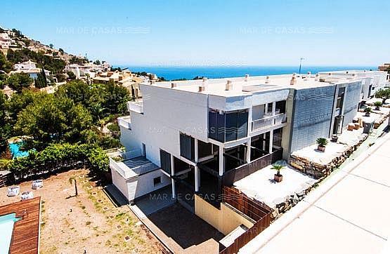 General - Apartamento en venta en calle Costa Dorada, Altea - 304289889