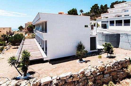 General - Apartamento en venta en calle Costa Dorada, Altea - 304289898