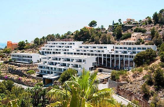 General - Apartamento en venta en calle Costa Dorada, Altea - 304289901