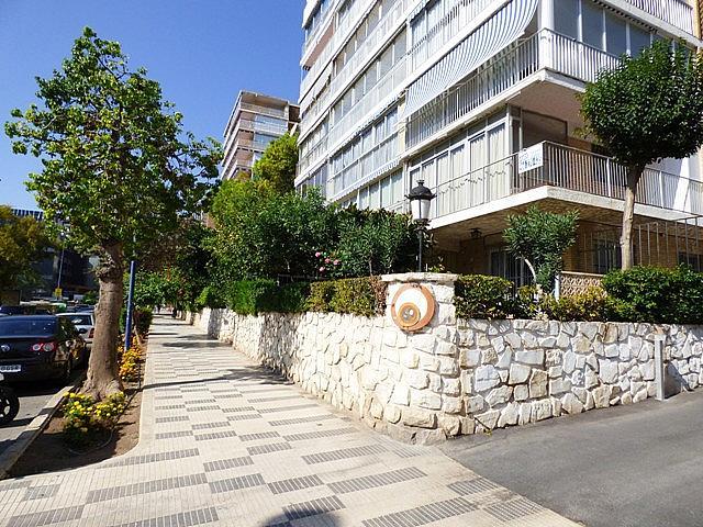 General - Apartamento en venta en calle Santander a, Benidorm - 328417187