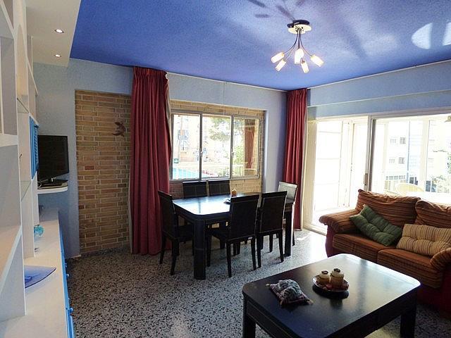 General - Apartamento en venta en calle Santander a, Benidorm - 328417193
