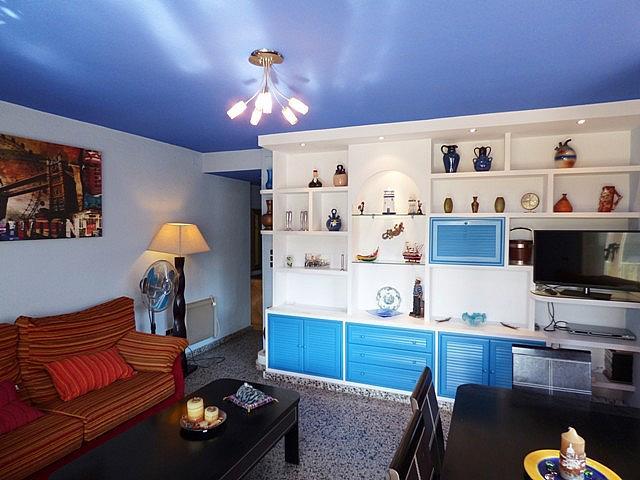 General - Apartamento en venta en calle Santander a, Benidorm - 328417196