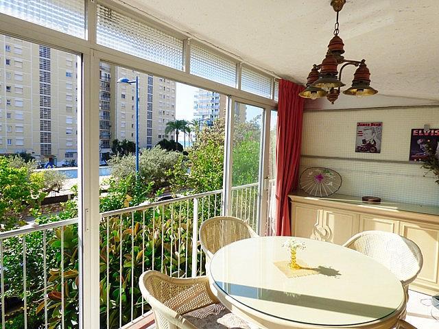 General - Apartamento en venta en calle Santander a, Benidorm - 328417199