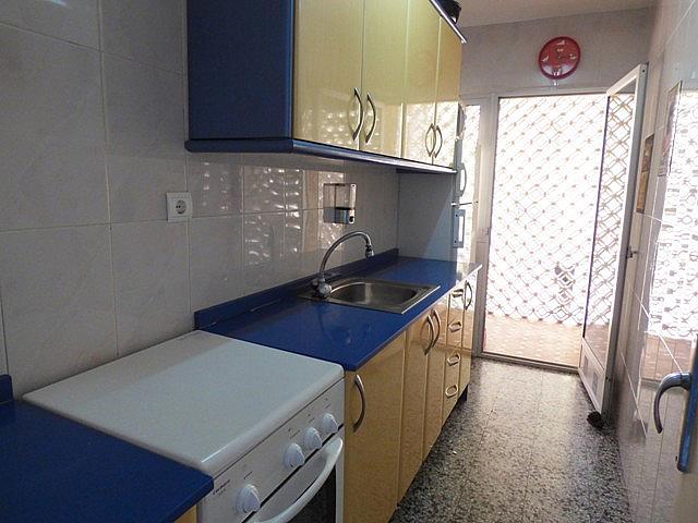 General - Apartamento en venta en calle Santander a, Benidorm - 328417205