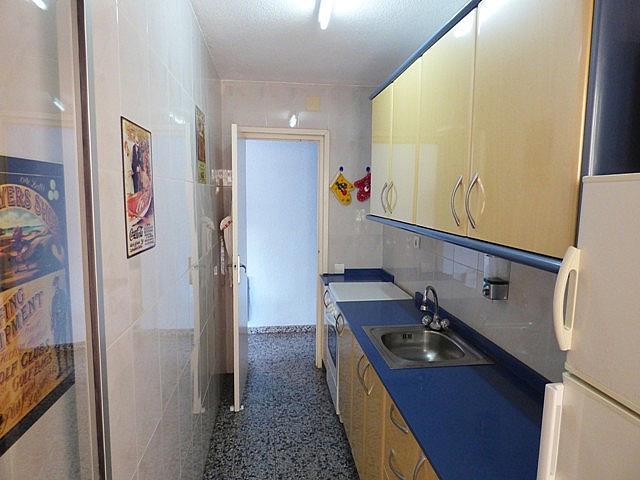 General - Apartamento en venta en calle Santander a, Benidorm - 328417208