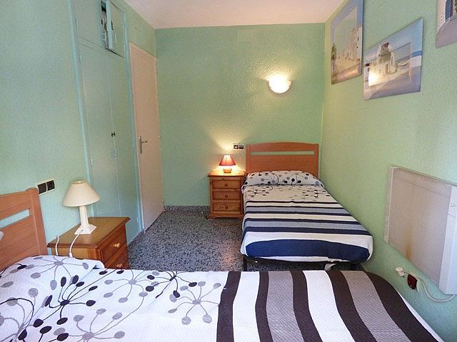 General - Apartamento en venta en calle Santander a, Benidorm - 328417211