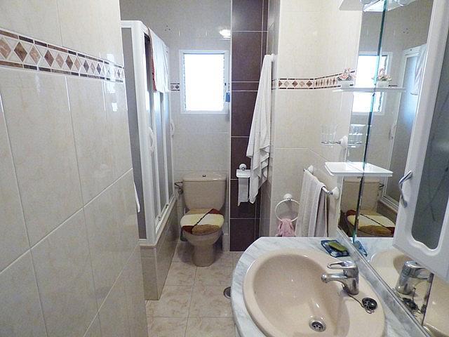 General - Apartamento en venta en calle Santander a, Benidorm - 328417214