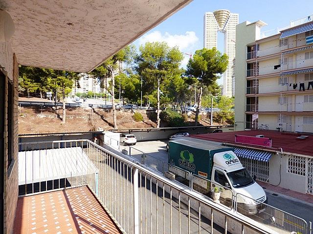 General - Apartamento en venta en calle Santander a, Benidorm - 328417223