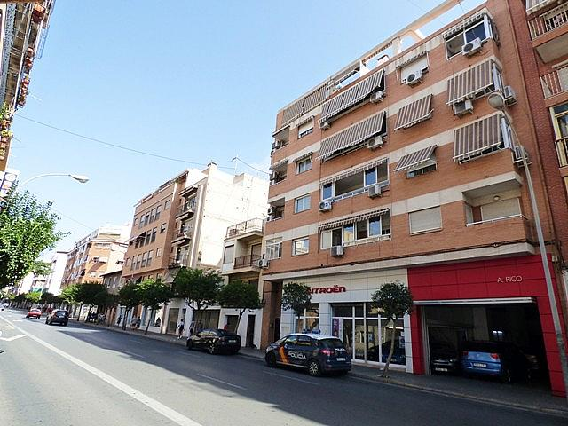 General - Apartamento en venta en calle Maestro Alonso Atico D, Carolinas Bajas en Alicante/Alacant - 329534298
