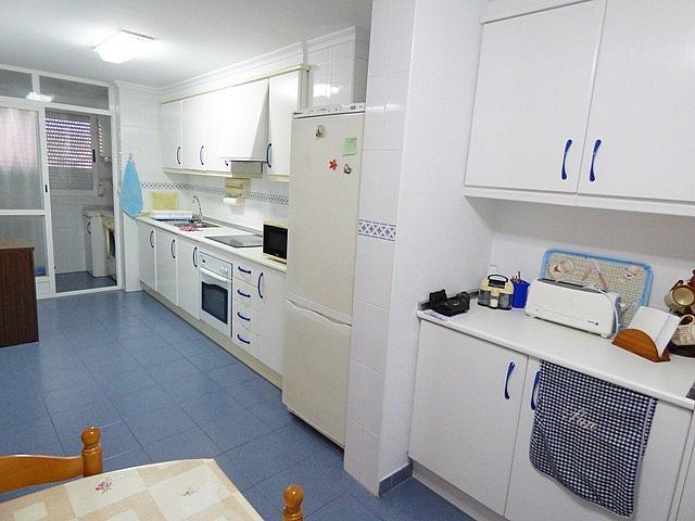 General - Apartamento en venta en calle Maestro Alonso Atico D, Carolinas Bajas en Alicante/Alacant - 329534301