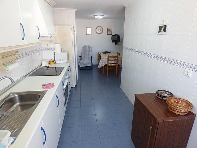 General - Apartamento en venta en calle Maestro Alonso Atico D, Carolinas Bajas en Alicante/Alacant - 329534304