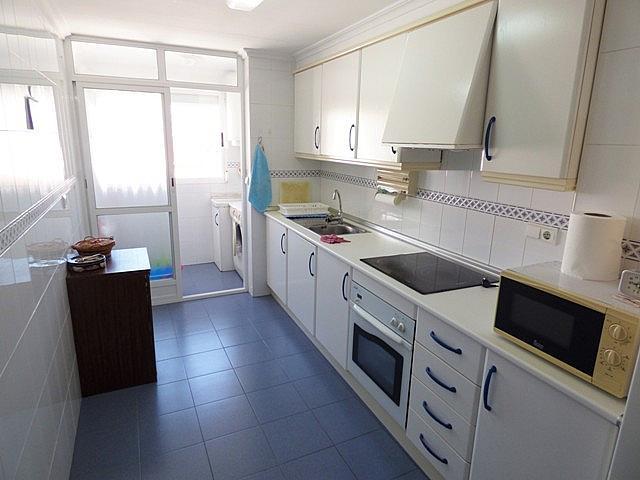 General - Apartamento en venta en calle Maestro Alonso Atico D, Carolinas Bajas en Alicante/Alacant - 329534307