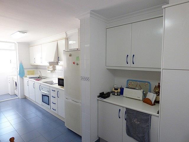 General - Apartamento en venta en calle Maestro Alonso Atico D, Carolinas Bajas en Alicante/Alacant - 329534310