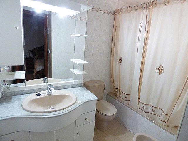 General - Apartamento en venta en calle Maestro Alonso Atico D, Carolinas Bajas en Alicante/Alacant - 329534328