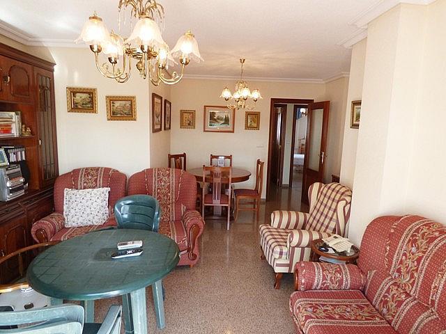 General - Apartamento en venta en calle Maestro Alonso Atico D, Carolinas Bajas en Alicante/Alacant - 329534334