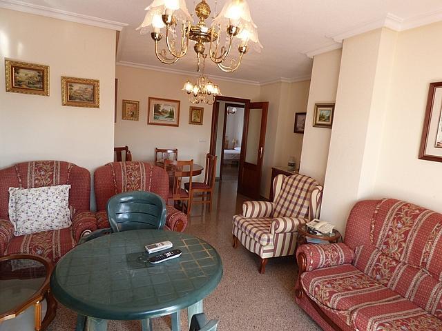 General - Apartamento en venta en calle Maestro Alonso Atico D, Carolinas Bajas en Alicante/Alacant - 329534337