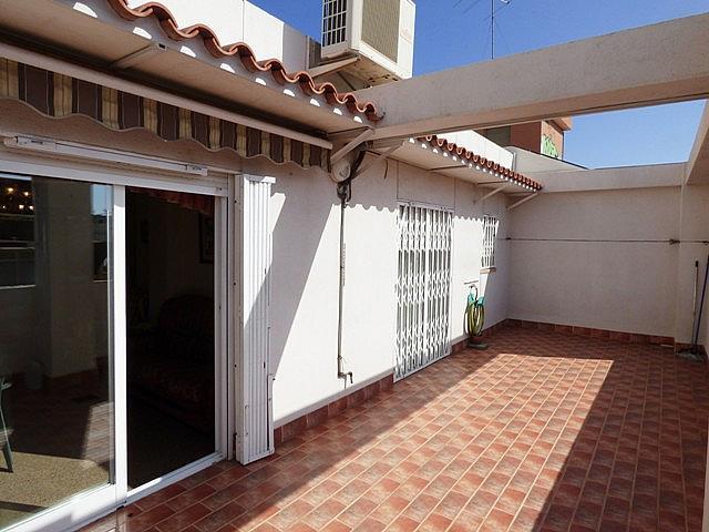 General - Apartamento en venta en calle Maestro Alonso Atico D, Carolinas Bajas en Alicante/Alacant - 329534340