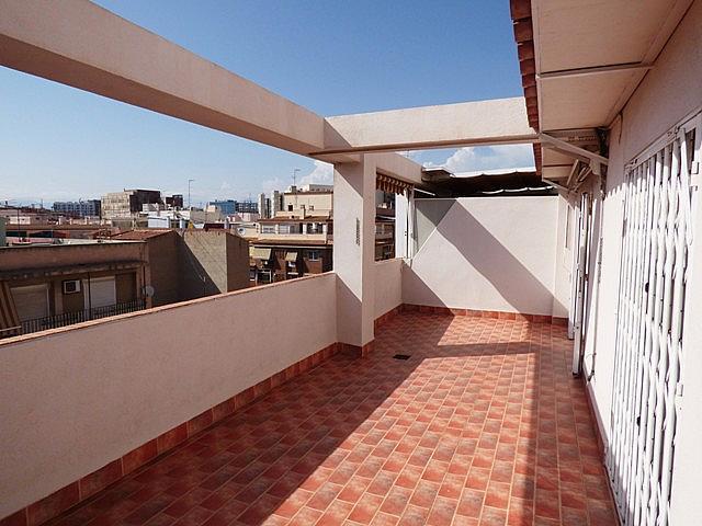 General - Apartamento en venta en calle Maestro Alonso Atico D, Carolinas Bajas en Alicante/Alacant - 329534343