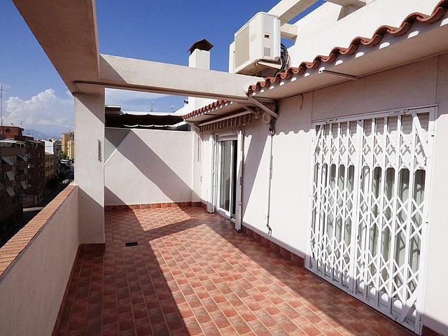 General - Apartamento en venta en calle Maestro Alonso Atico D, Carolinas Bajas en Alicante/Alacant - 329534346