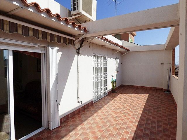 General - Apartamento en venta en calle Maestro Alonso Atico D, Carolinas Bajas en Alicante/Alacant - 329534349