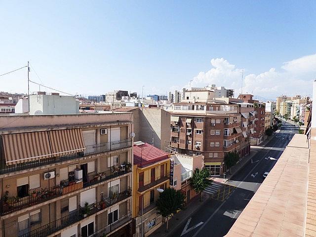 General - Apartamento en venta en calle Maestro Alonso Atico D, Carolinas Bajas en Alicante/Alacant - 329534352