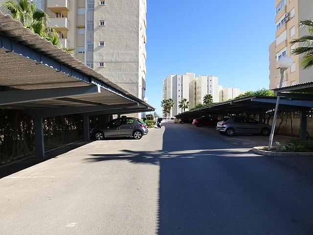 General - Apartamento en venta en urbanización Urbanova Esc, Alicante/Alacant - 224758452