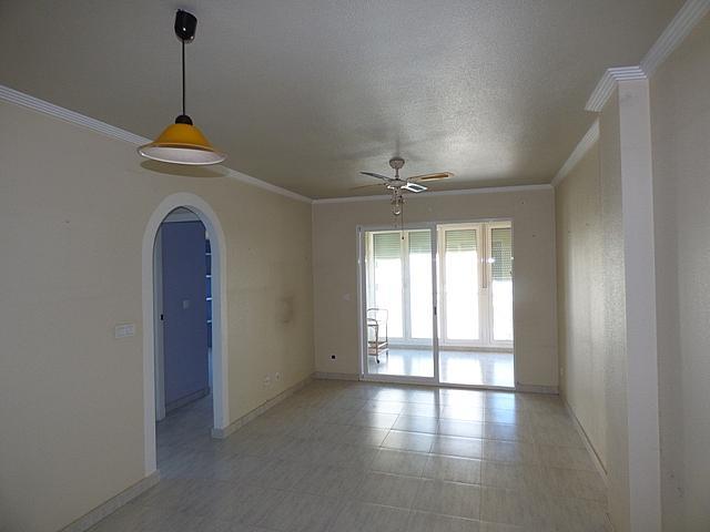 General - Apartamento en venta en urbanización Urbanova Esc, Alicante/Alacant - 271060516