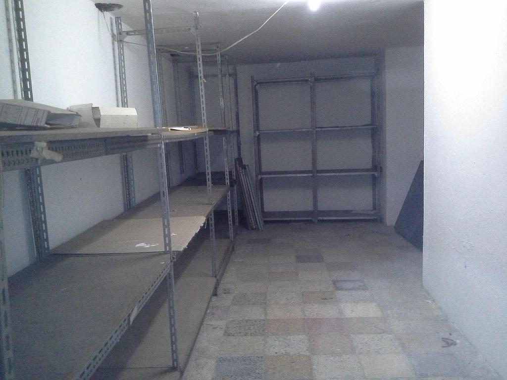 Local comercial en alquiler en calle Alpens, Hostafrancs en Barcelona - 270732377