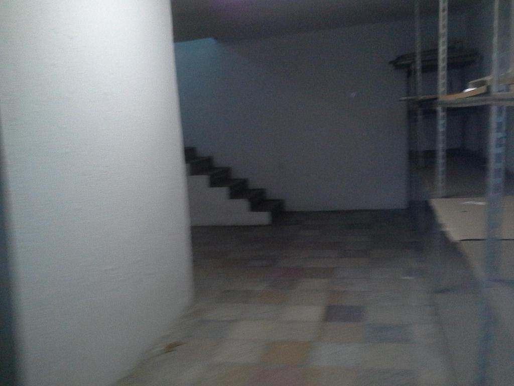 Local comercial en alquiler en calle Alpens, Hostafrancs en Barcelona - 270732486
