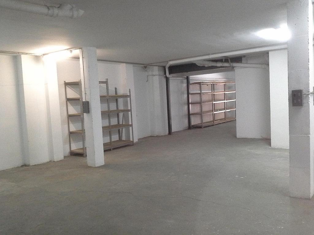 Local comercial en alquiler en calle Alpens, Hostafrancs en Barcelona - 270732511