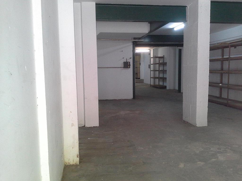 Local comercial en alquiler en calle Alpens, Hostafrancs en Barcelona - 270732541