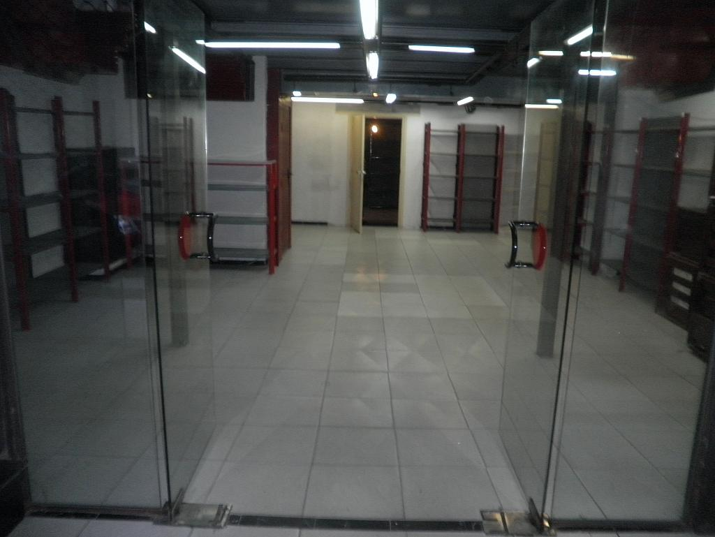 Local comercial en alquiler en calle Aliga, Hostafrancs en Barcelona - 128678709