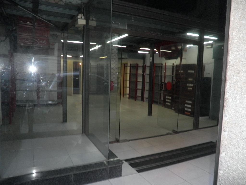 Local comercial en alquiler en calle Aliga, Hostafrancs en Barcelona - 128678718