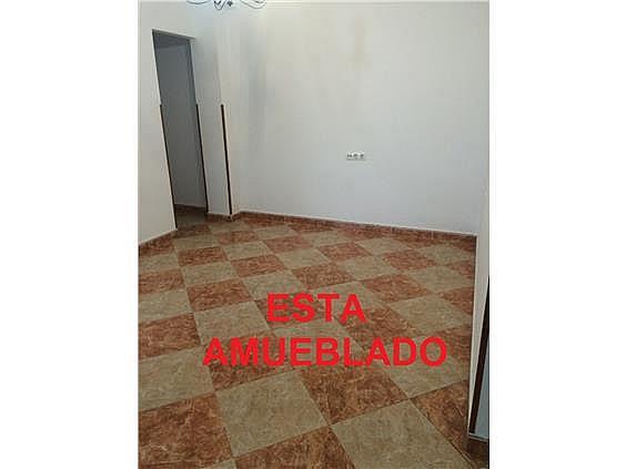 Piso en alquiler en calle Palomar, Chiclana de la Frontera - 337316903