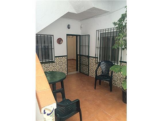 Piso en alquiler en calle Palomar, Chiclana de la Frontera - 337316915