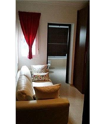 Casa en alquiler en calle De la Libertad, Chiclana de la Frontera - 341397865