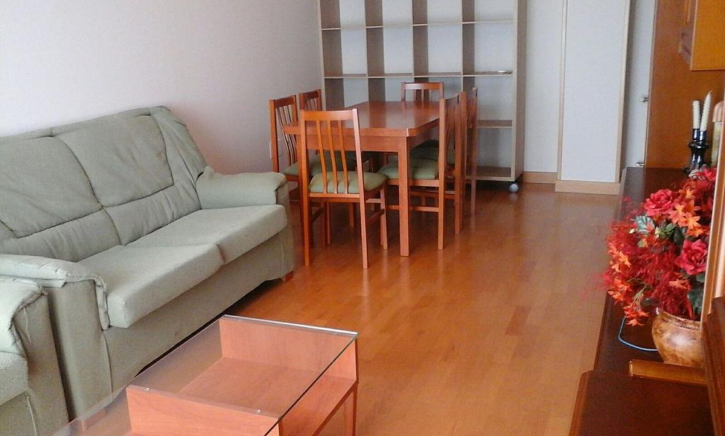 Piso en alquiler en calle Miguel Hernández, Cabanillas del Campo - 312587123