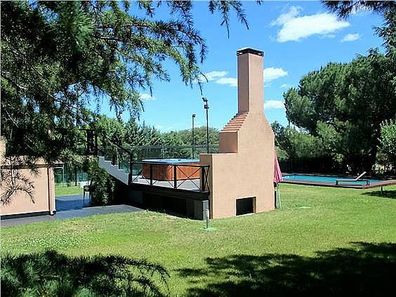 Chalet en alquiler en Las Lomas en Boadilla del Monte - 288684168
