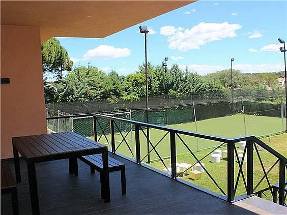 Chalet en alquiler en Las Lomas en Boadilla del Monte - 288684177