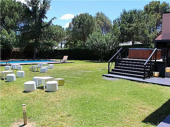 Chalet en alquiler en Las Lomas en Boadilla del Monte - 288684189