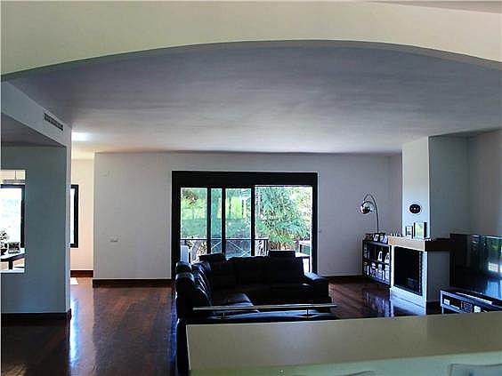 Chalet en alquiler en Las Lomas en Boadilla del Monte - 288684231