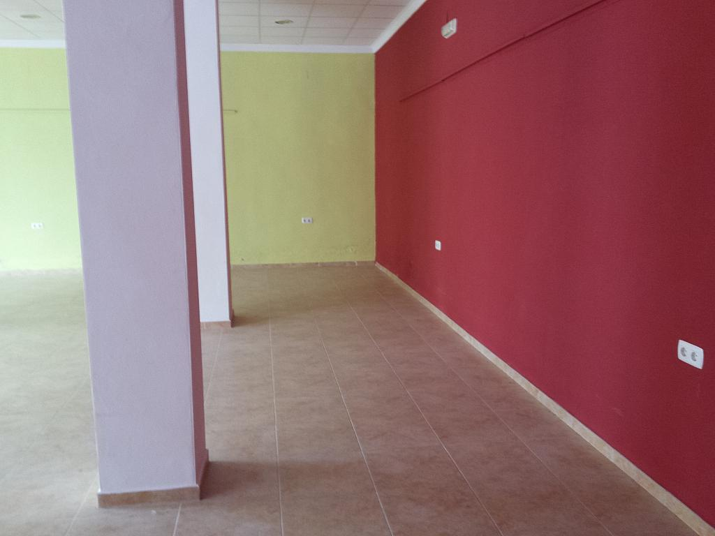 Local comercial en alquiler en calle Bulerías, Camino viejo de Malaga en Vélez-Málaga - 248084569