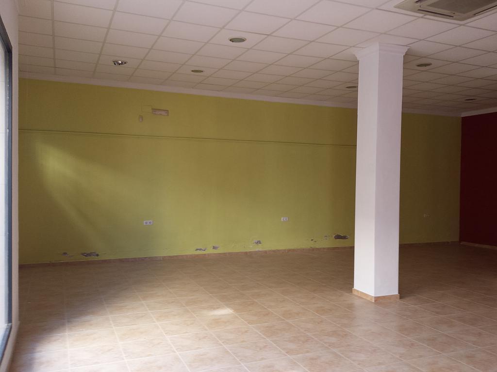 Local comercial en alquiler en calle Bulerías, Camino viejo de Malaga en Vélez-Málaga - 248084617