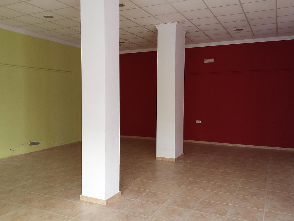 Local comercial en alquiler en calle Bulerías, Camino viejo de Malaga en Vélez-Málaga - 248084682