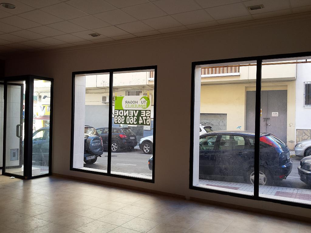 Local comercial en alquiler en calle Bulerías, Camino viejo de Malaga en Vélez-Málaga - 248084779