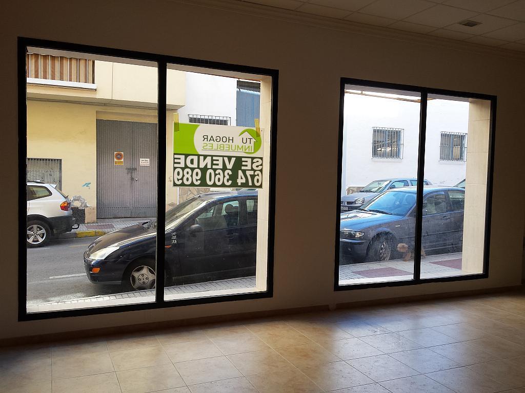 Local comercial en alquiler en calle Bulerías, Camino viejo de Malaga en Vélez-Málaga - 248084780