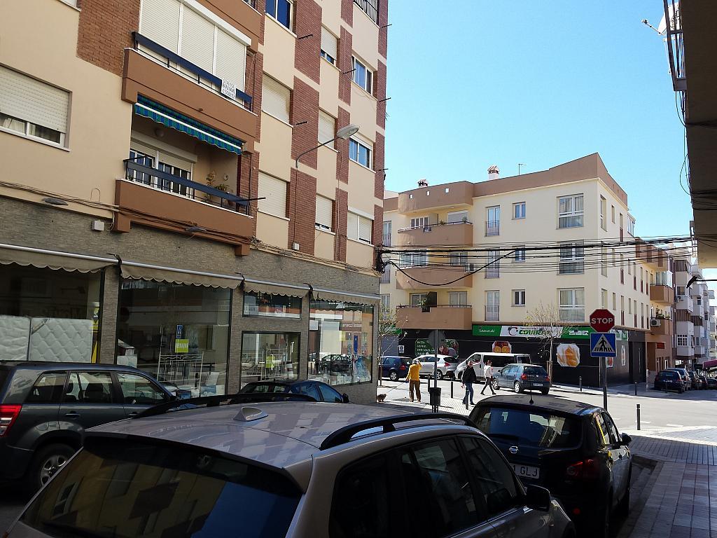 Local comercial en alquiler en calle Bulerías, Camino viejo de Malaga en Vélez-Málaga - 248084897